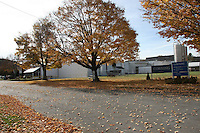 Corning Plant Oneonta New York