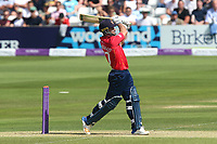 Ryan ten Doeschate hits six runs for Essex during Essex Eagles vs Notts Outlaws, Royal London One-Day Cup Semi-Final Cricket at The Cloudfm County Ground on 16th June 2017