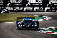 #90 AT RACING (AUT) LIGIER JS P3 NISSAN LMP3 ALEXANDER TALKANISTA (BLR) ALEXANDER TALKANISTA JR (BLR)