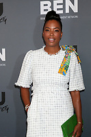 LOS ANGELES - AUG 4:  Aisha Tyler at the  CW Summer TCA All-Star Party at the Beverly Hilton Hotel on August 4, 2019 in Beverly Hills, CA