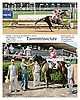 Tappinintovictory winning at Delaware Park on 7/17/14