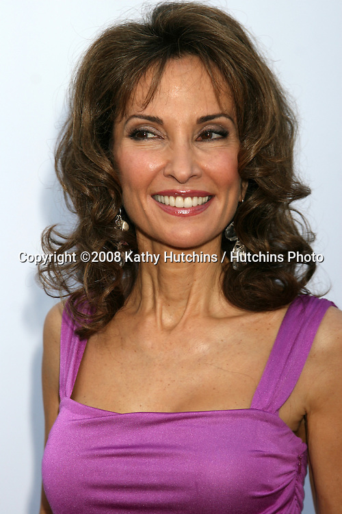 "Susan Lucci arriving at the SoapNet ""Night Before Party"" for the nominees of the 2008 Daytime Emmy Awards at Crimson & Opera in Hollywood, CA.June 19, 2008.©2008 Kathy Hutchins / Hutchins Photo ."