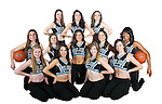 Tulane Shockwave Dance Team 2011-2012