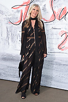 Amanda Wakeley arriving for the Serpentine Summer Party 2018, Hyde Park, London, UK. <br /> 19 June  2018<br /> Picture: Steve Vas/Featureflash/SilverHub 0208 004 5359 sales@silverhubmedia.com