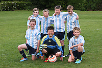 East Bridgford FC under 10s