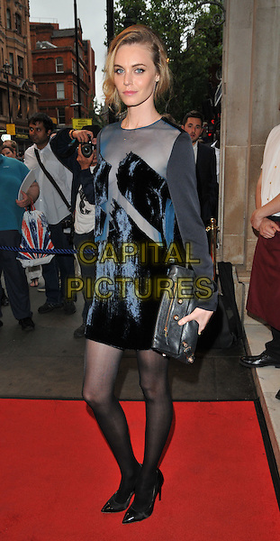 LONDON, ENGLAND - JULY 13: Christine Marzano  attends the &quot;The Mentalists&quot; press night, Wyndham's Theatre, Charing Cross Rd., on Monday July 13, 2015 in London, England, UK.                                                                                                                                                                                                                                                                                                                                                                                                                                                                                                                                                                                                                                                                                                                                                                                                                                                                                                                                                                                                                                                                                                                                                                                                     <br /> CAP/CAN<br /> &copy;Can Nguyen/Capital Pictures