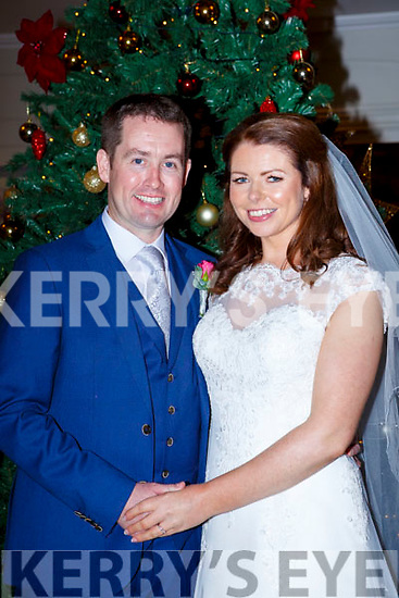 Mary Cronin, Millstreet, Co Cork, and Paddy angland Ballydesmond, who were married in St Patricks church Millstreet on Saturday, best manwas John Angland, bridesmaid was Bernadette Cronin, flowergirls were Lauren Cronin and Sinead Murphy, the recption was held in the Killarney Heights Hotel and the couple will reside in Millstreet