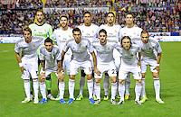 Levante UD vs Real Madrid CF 2013/2014