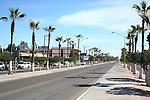 STREET SCENE IN MEXICO