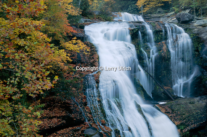 Bald River Falls<br />