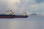 Astoria, cargo ships, bulk carrier, Columbia river, Oregon State, Pacific Northwest, ships on the Columbia River, Oregon Coast,