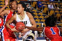 FIU Women's Basketball v. South Alabama (12/31/09)