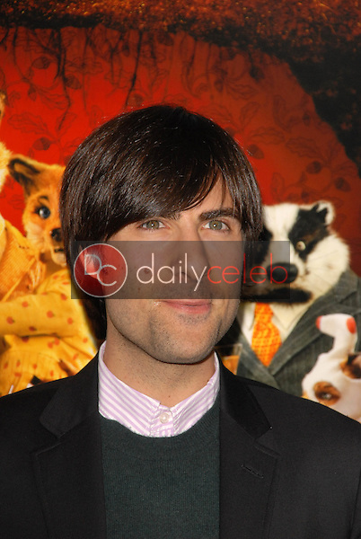 Jason Schwartzman<br />