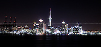 Auckland, New Zealand - 2009