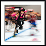 Roller Derby - ECDX Gallery Images