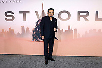 """LOS ANGELES - MAR 5:  Hiroyuki Sanada at the """"Westworld"""" Season 3 Premiere at the TCL Chinese Theater IMAX on March 5, 2020 in Los Angeles, CA"""