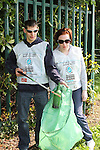 Keith and Helen at National Spring Clean of the Ramparts with Malta Services....(Photo credit should read Jenny Matthews www.newsfile.ie)....This Picture has been sent you under the conditions enclosed by:.Newsfile Ltd..The Studio,.Millmount Abbey,.Drogheda,.Co Meath..Ireland..Tel: +353(0)41-9871240.Fax: +353(0)41-9871260.GSM: +353(0)86-2500958.email: pictures@newsfile.ie.www.newsfile.ie.