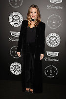 SANTA MONICA, CA - JANUARY 06: Actress Maria Bello arrives at the The Art Of Elysium's 11th Annual Celebration - Heaven at Barker Hangar on January 6, 2018 in Santa Monica, California.<br /> CAP/ROT/TM<br /> &copy;TM/ROT/Capital Pictures