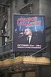 'Frankie Valli and The Four Seasons Back on Broadway' - Theatre Marquee
