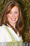 FIONA KELLY - LISTOWEL HARVEST FESTIVAL.Fiona is a registered general nurse.at Kerry General Hospital, which she.plans as a full-time career. She currently.works on a female surgical.ward which she really enjoys. The.22-year-old likes going to the gym,.eating out with her boyfriend, going.to the cinema and socialising with.friends. She has studied Irish dancing.for 11 years and won an All-Ireland.medal with her dance group in.2000. This Listowel native likes travelling,.and aims to spend a few.months touring Australia as well as.expanding her knowledge and skills.in nursing through further study.