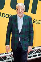 Giancarlo Giannini beim Photocall zur TV-Miniserie 'Catch 22 / Catch-22' vor dem Space Cinema Moderno. Rom, 13.05.2019