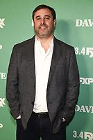 """LOS ANGELES - FEBRUARY 27: Jeff Schaffer attends the red carpet premiere event for FXX's """"Dave"""" at the Directors Guild of America on February 27, 2020 in Los Angeles, California. (Photo by Frank Micelotta/FX Networks/PictureGroup)"""