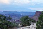 Canyonlands National Park, UTAH, USA