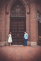 Elizabeth & Kalen
