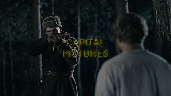 In The Fog (2012).Sergei Loznitsa.*Filmstill - Editorial Use Only*.CAP/NFS.Supplied by Capital Pictures.