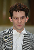 Josh O'Connor<br /> at the Royal Academy of Arts Summer exhibition preview at Royal Academy of Arts on June 04, 2019 in London, England.<br /> CAP/PL<br /> ©Phil Loftus/Capital Pictures