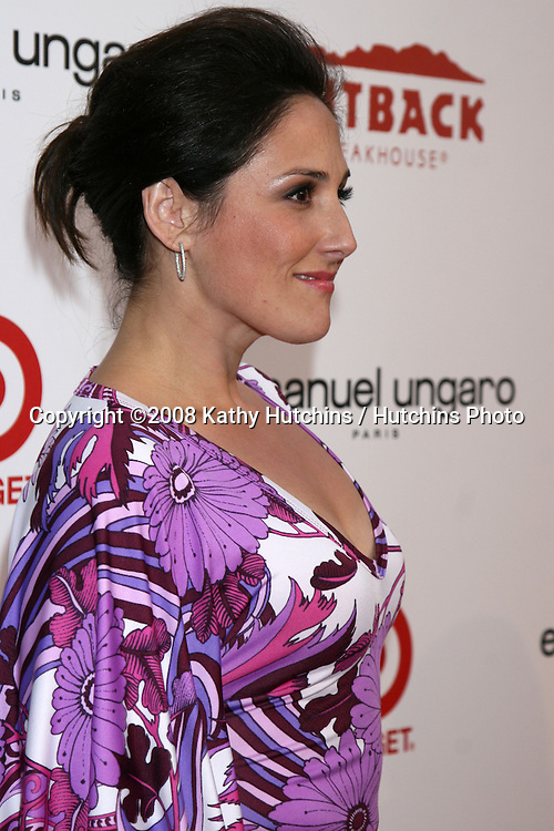 RickiLake arriving at the 10th Annual Designcare Fundraiser benefiting the HollyRod Foundation at a private residence in Malibu, CA on.July 19, 2008.©2008 Kathy Hutchins / Hutchins Photo .