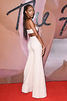 Jourdan Dunn<br /> at the Fashion Awards 2016, Royal Albert Hall, London.<br /> <br /> <br /> &copy;Ash Knotek  D3210  05/12/2016