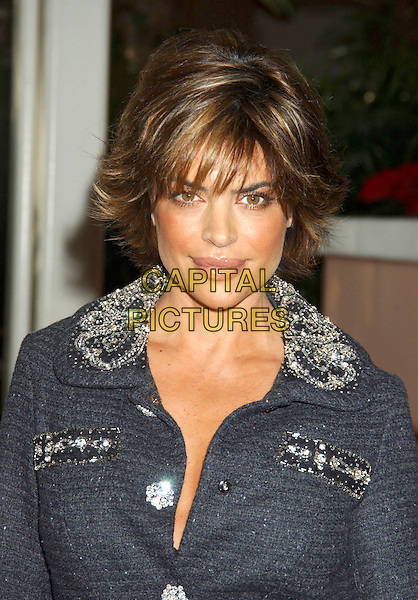 LISA RINNA.Actor Kim Raver during the Hollywood Reporter's Annual Women in Entertainment Power 100 Breakfast held at the Beverly Hills Hotel, Beverly Hills, California, USA, .7th December 2004..portrait headshot.Ref: ADM.www.capitalpictures.com.sales@capitalpictures.com.©Laura Farr/AdMedia/Capital Pictures .
