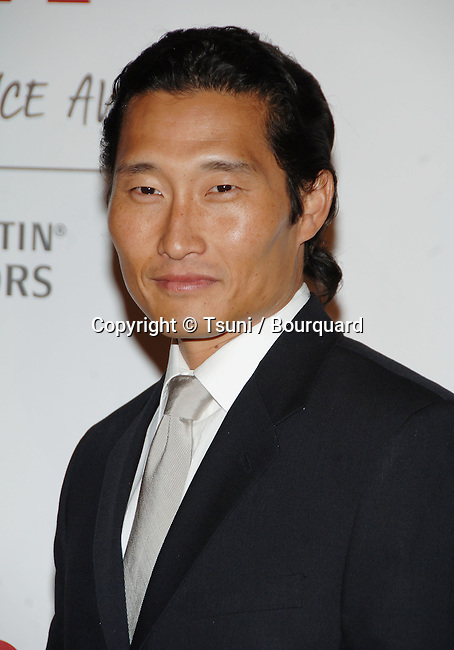 Daniel Dae Kim arriving at the 2006 Asian Excellence Awards at the Wiltern Theatre In Los Angeles. January 19, 2006.