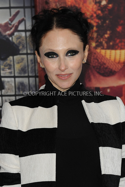WWW.ACEPIXS.COM<br /> October 4, 2015 New York City<br /> <br /> Stacey Bendet attending the 'Pan' New York Premiere arrivals at Ziegfeld Theater on October 4, 2015 in New York City.<br /> <br /> Credit: Kristin Callahan/ACE Pictures<br /> <br /> Tel: (646) 769 0430<br /> e-mail: info@acepixs.com<br /> web: http://www.acepixs.com