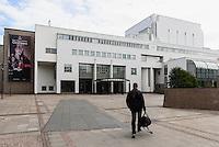 Nationaloper Kansallisooppera, Helsinki, Finnland