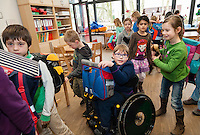 Inklusion im  Klassenzimmer - Inclusive Education