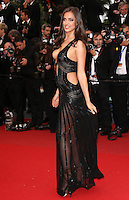 """Irina Shayk attends the """" All I Lost """" Premiere - 66th Cannes Film Festival - Cannes"""