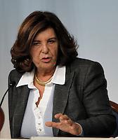 Paola Severino .Roma 6/12/2012  Plazzo Chigi Consiglio dei Ministri sul Decreto incandidabilita'.Photo Matteo Ciambelli / Insidefoto