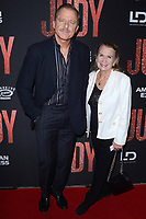 "LOS ANGELES - SEP 19:  Maxwell Caulfield, Juliet Mills at the ""Judy"" Premiere at the Samuel Goldwyn Theater on September 19, 2019 in Beverly Hills, CA"