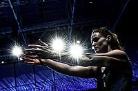 Elisa Queirolo <br /> Italy's training <br /> Budapest 11/01/2020 Duna Arena <br /> Photo Andrea Staccioli / Insidefoto / Deepbluemedia