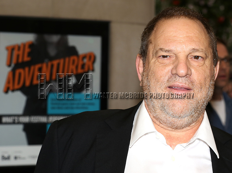 """Harvey Weinstein attending the 2013 Tiff Film Festival Red Carpet for """"Can A Song Save Your Life?""""  at The Princess of Wales Theatre on September 7, 2013 in Toronto, Canada."""