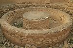 Jericho, a Bath at Herod's third palace