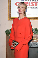 "Joely Richardson<br /> arriving for the ""Surviving Christmas with the Relatives"" premiere at the Vue Leicester Square, London<br /> <br /> ©Ash Knotek  D3461  21/11/2018"