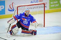 IJSHOCKEY: HEERENVEEN: 12-11-2016, IJsstadion Thialf, UNIS Flyers - Bulldogs Luik, ©foto Martin de Jong