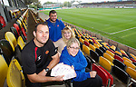 TATA Steel-Gwent Dragons
