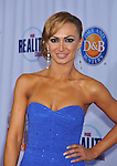 HOLLYWOOD, CA. - October 13: Karina Smirnoff arrives at the 2009 Fox Reality Channel Really Awards at the Music Box at the Fonda Theatre on October 13, 2009 in Hollywood, California.