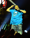 MIAMI, FL - NOVEMBER 23:DJ Khaled performing in concert at the James L. Knight International Center on November 23, 2013 in Miami Beach, Florida.  (Photo by Johnny Louis/jlnphotography.com)