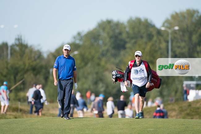 during the final round at the KLM Open, The International, Amsterdam, Badhoevedorp, Netherlands. 15/09/19.<br /> Picture Stefano Di Maria / Golffile.ie<br /> <br /> All photo usage must carry mandatory copyright credit (© Golffile | Stefano Di Maria)