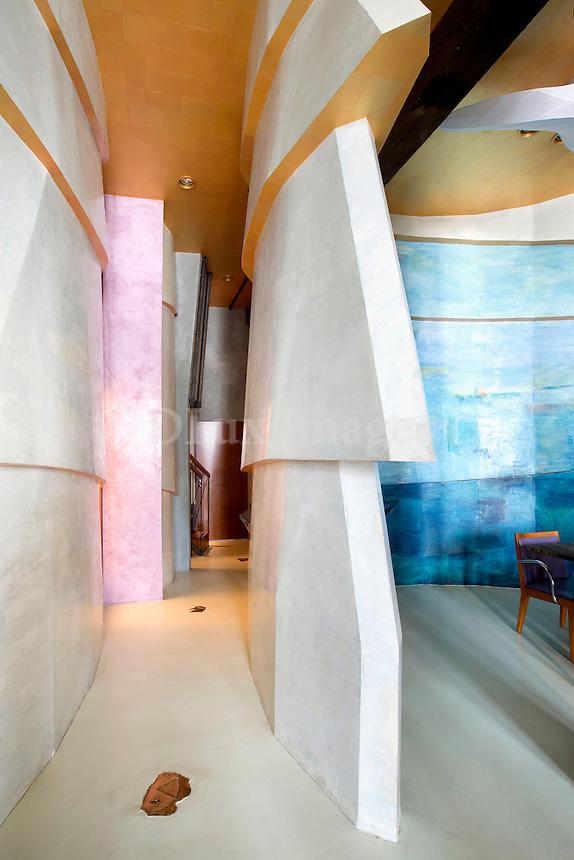 art columns